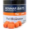 kulki pływające DUMBELS POP-UP FRUIT MIX GERANIUM